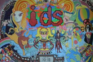 Student Activities: Mural di Epicentrum Walk