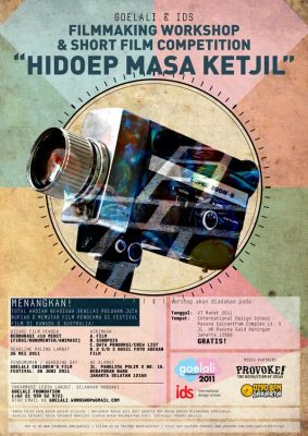 Filmmaking Workshop & Short Film Competition