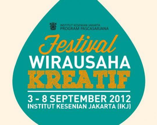 Festival Wirausaha Kreatif