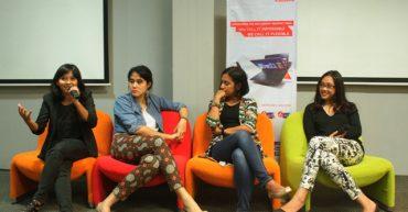 Seminar Sound Design dan Woman In Filmmaking