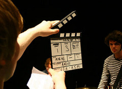 Profesional Filmmaker