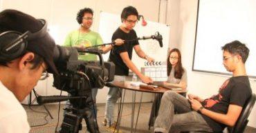 Serunya Terlibat Langsung dalam Pembuatan Film Profesional