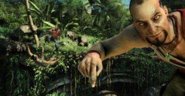 Game FarCry 3.