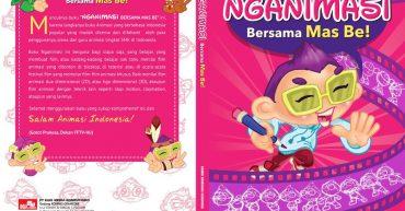 Buku Animasi