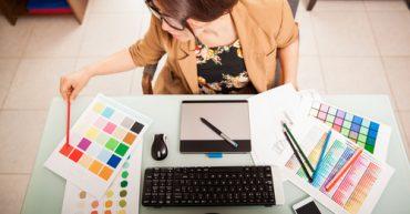 Belajar Desain Grafis Secara Otodidak