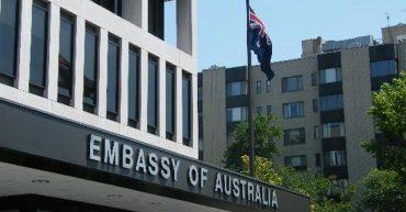 Kedutaan-Besar-Australia