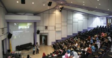 Seminar How To Use DSLR