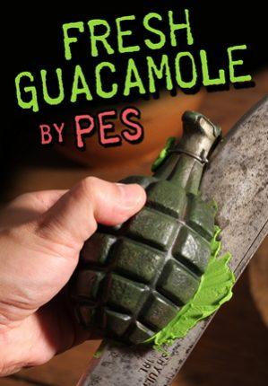 Fresh Guacamole, FIlm Animasi Pendek