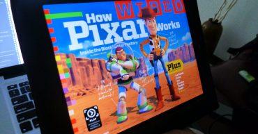 Animasi Pendek Pixar