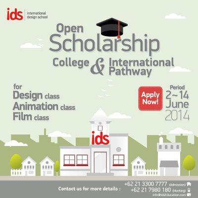 Beasiswa IDS