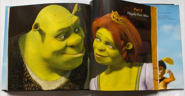 Shrek – From the Swamp to the Screen