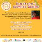 Kumpul Penulis & Pembaca 2014 di Kampus IDS