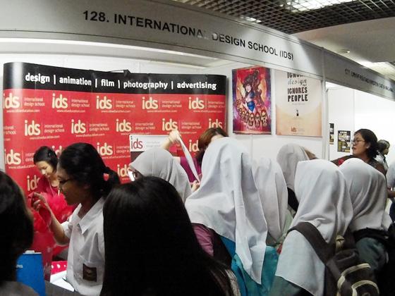 Temukan Kampus Idamanmu di Pekan Pendidikan Tinggi Jakarta (PPTJ) 2015
