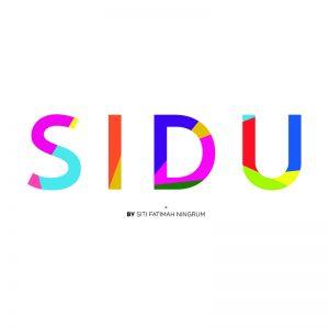 Sinar Dunia brand identity design, Siti Fatima