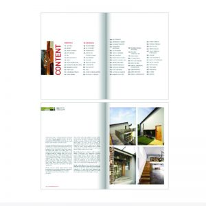 50 Indonesian Architects +Emerging book design, Achmad Zaky