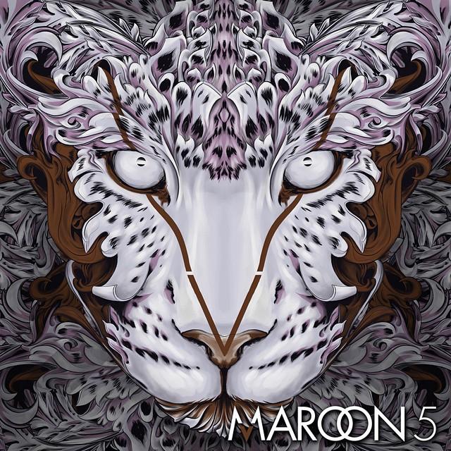 bayu santosa maroon 5