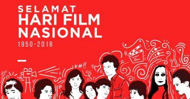 hari film nasional square