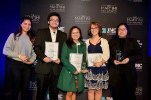 martini awards