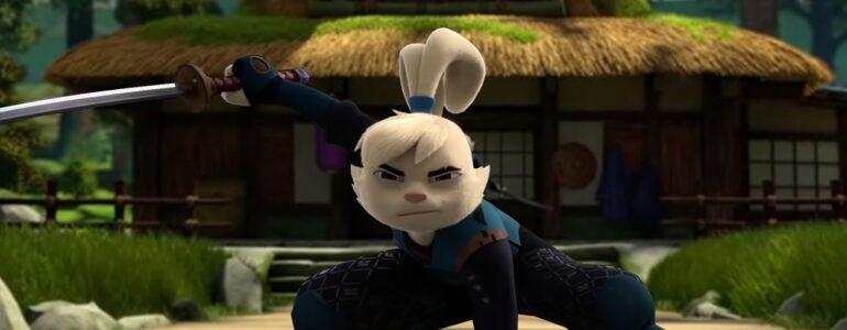 """Seperti tahun-tahun sebelumnya, event Comic Con 2021 ini membawa segudang informasi menarik. Mulai dari bocoran tentang film, game, dan komik. Dari sekian banyak bocoran tersebut salah satu yang menarik perhatian pegiat budaya pop adalah """"Samurai Rabbit: The Usagi Chronicles"""". Samurai Rabbit: The Usagi Chronicles adalah sebuah serial spin off dan sequel lepas dari komik Usagi Yojimbo. Serial ini akan membawa para fans Usagi Yojimbo ke 1000 tahun yang ada di masa depan untuk bertemu dengan Yuichi Usagi, keturunan dari Miyamoto Usagi sang protagonis dalam komik. Yuichi Usagi punya mimpi untuk menjadi ahli pedang seperti Miyamoto, namun sifat keras kepala dan impulsif Yuichi malah menjadi pemicu kebangkitan sosok monster atau Yokai di kota Neo Edo. Merasa bersalah dan ingin menebus kesalahannya, Yuichi kemudian membentuk sebuah tim demi menyelamatkan kota. Bisa dikatakan jika sinopsis serial ini jauh dari latar Jepang di jaman feodal yang khas dari komiknya. Tapi kamu nggak perlu khawatir karena animasi ini masih kental dengan tema introspektif ala film Akira Kurosawa dan elemen samurainya sangat kental. Dibuat untuk penikmat anime dengan usia yang lebih muda, Stan Sakai sebagai kreator komiknya memberi persetujuan untuk animasi ini. """"Aku menyukainya. Aku punya banyak andil terhadap serial ini, dari proses animasi sampai pengisi suara. Gaumont, Netflix, dan aku punya hubungan yang baik; mereka menghormatiku, menghormati franchise Usagi, dan menghormati budaya Jepang yang akan mereka angkat,"""" ungkap Stan Sakai. Samurai Rabbit: The Usagi Chronicles disutradarai oleh Ben Jones, Darren Barnet, Shelby Rabara, Aleks Le, dan Mallory Low. Series anime-nya sendiri dijadwalkan untuk rilis di Netflix, sayangnya sampai saat ini belum ada bocoran tanggal resminya. Wah, pecinta anime pasti sudah nggak sabar dong tentunya pengen nonton animasi ini? Kalau sudah nonton animasinya pasti lambat laun kamu juga bakal tertarik dengan bagaimana proses pembuatan animasinya bukan? Well, kamu y"""
