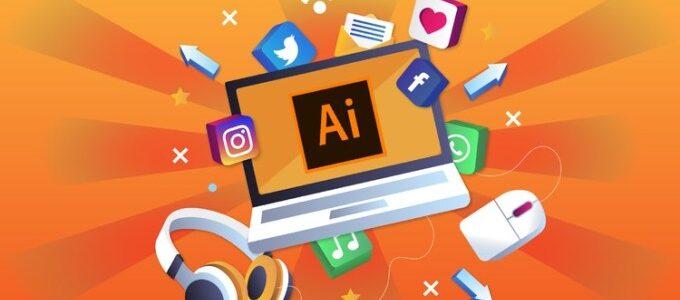 Di dalam sekolah design ada banyak sekali software yang perlu dipelajari. Salah satunya adalah Adobe Illustrator yang mempunyai banyak sekali fitur di dalamnya dan tentu saja sangat memanjakan para desainer grafis. Karena adanya hal ini, membuat banyak para desainer grafis sepakat bahwa ada banyak kelebihan yang ditawarkan oleh Adobe Illustrator jika dibandingkan dengan perangkat lunak lainnya. Kira-kira apa saja kelebihannya? Berikut adalah ulasan lebih lengkapnya. Terintegrasi dengan software milik Adobe lainnya Keunggulan pertama adalah Adobe Illustrator terintegrasi dengan produk Adobe lainnya. Contohnya Adobe Photoshop, Adobe Lightroom, Adobe After Effect, Adobe Bridge, dan lain sebagainya. Hal ini tentu memudahkan pengguna dalam mendesain apapun. Nama dari satu kesatuan produk Adobe ini adalah Adobe Creative Suite. Software yang tepat untuk membuat kartun dan ilustrasi Kalau kamu sedang kuliah desain dan membutuhkan menggambar sebuah ilustrasi atau kartun, Adobe Illustrator adalah pilihan yang tepat. Ini karena drop shadow yang diberikan cukup bagus, sehingga dapat menciptakan desain dengan hasil yang maksimal. Bisa mencetak print out beresolusi Kelebihan lainnya adalah kemampuan dari fitur print out yang tergolong sangat baik. Di mana Adobe Illustrator mampu mencetak gambar dengan resolusi yang tinggi. Alhasil, kamu tidak perlu khawatir kehilangan resolusi gambar asli ketika proses pencetakan terjadi. Mendukung filter dan plugin yang bervariasi Adobe Illustrator ternyata juga mempunyai plugin serta filter yang sangat bervariasi. Hal ini tentu mempermudah mahasiswa yang kuliah desain dalam menghasilkan suatu desain yang menarik. Beberapa filter dan plugin yang ada di software ini juga tersedia di Adobe Photoshop. Dapat membuat konten publishing Software satu ini ternyata juga bisa digunakan untuk membuat sebuah konten publishing. Contohnya seperti map creation, favicon untuk keperluan web development, object grafis, dan lain sebagainya. Selain itu, Adobe Illus