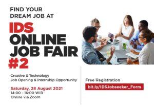 Thumbnail Job Fair 2_Job Seeker